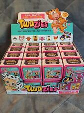 1x TWOZIES SEASON 1 - TWO PACK SURPRISE BLIND SHADOW BOX BABIES PETS