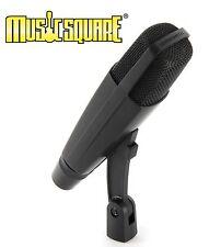 Sennheiser MD 421-II Dynamic Cardioid Microphone! Free Shipping!!