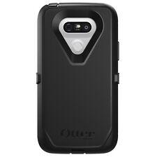 OtterBox Defender for LG G5 Case & Holster Clip Black Cover OEM Original