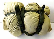 UNISSUED VIETNAM ERA M-1956 SLEEPING BAG CARRIER STRAP ASSEMBLY (1967)