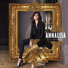 Annalisa Scarrone - (NALI) Splende CD (nuovo album/disco sigillato)