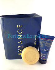 BYZANCE by ROCHAS Perfumed Body Lotion & Soap Bar Fragrance For Women NIB RARE