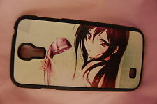 USA Seller Samsung Galaxy S4 Anime Phone case Accel World Sexy Girl