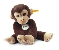 STEIFF Koko Monkey Plush soft toy child gift Brown 25cm EAN 280122 New