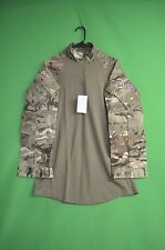 GENUINE British Army MTP combat top under body armor SIZE (L) NEW 180/100