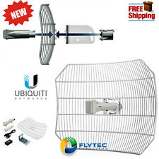 Ubiquiti airGrid M5 HP 27dBi AG-HP-5G27 Outdoor 5GHz CPE 30+km 100+Mbps PoE