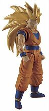 Bandai Figure-Rise Standard Super Saiyan 3 Son Goku Dragon Ball Z Model Kit