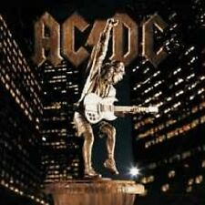 "AC/DC ""STIFF UPPER LIP"" CD REMASTERED DIGIPACK NEUWARE"