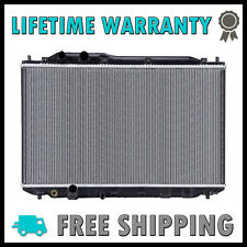 2922 New Radiator For Civic 08-11 CSX 06-11 1.8 2.0 L4 Lifetime Warranty