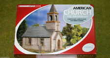 AMERICAN CHURCH 1750 – Modern Day  RENEDRA Scenery & Terrain 28mm