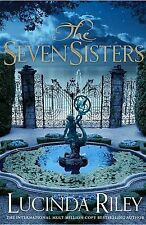 The Seven Sisters BRAND NEW BOOK by Lucinda Riley (Paperback, 2015)