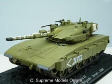 MERKAVA BARAK TANK 1/72ND SCALE ISRAEL 1990 ARMORED PACKAGED ISSUE BXD K8967Q~#~