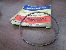 NOS Kawasaki .020 O/S Piston Top Ring Only 1970 F5 Bighorn 13025-028