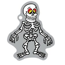 Skeleton Cache Buddy For Geocaching (Travel Bug)