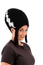 Disney PERSEPHONE Hoodie Hat Tim Burton's Frankenweenie Costume Accessory