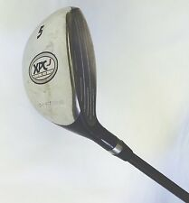 XPC J Fairway 5 Wood Golf Club Carbon Graphite Shaft L 19 * Degree Loft
