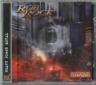 ROB ROCK - GARDEN OF CHAOS - CD NEW !!!! Impellitteri, Axel Rudi Pell