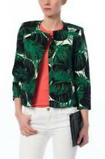 Zara Green, Black And White Blazer Size XS,S and Medium Available BNWT