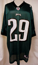 Philadelphia Eagles LeSean McCoy NFL Rookie #29 Jersey Reebok On Field XL