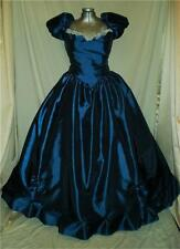 "Southern Belle Civil War Old West Nutcracker SASS Ball Gown Dress, 36"" Bust"