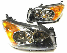 Toyota RAV 4 MK II 2008-2012 Left Right Front head lamp lights for USA models