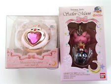 Sailor Moon - Miniaturely Tablet & Twinkle Dolly SET G - Chibiusa & Her Locket