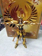 LC Models Saint Seiya Myth Gold/Or Cloth Phoenix/Phénix Ikki EX Figure SQA34