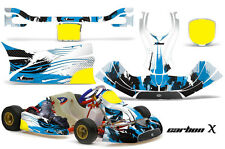 KG Freeline AMR Racing Graphics Evk Evrr Birel Krypton Sticker Kits MAX Decals 1