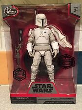 Star Wars Boba Fett Prototype Die Cast Figure - Elite Series - BRAND NEW
