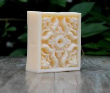 Soap Mold Moulds Square Flowers Flexible Silicone Mold For Handmade Soap Candy
