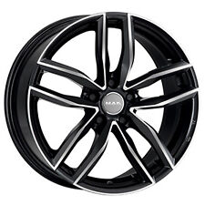 CERCHI IN LEGA MOD. SARTHE PER VW POLO GOLF 3 4 NEW BEETLE FOX   DA 17""