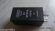 AUDI TT ROADSTER 8N WIND DEFLECTOR RELAY 8N7907953