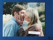"Original Press Photo - 10""x8""- Peak Practice - Saskia Wickham & Gary Mavers-1997"