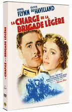 The Charge of the Light Brigade (1936) * Errol Flynn * Region 2 (UK) DVD * New