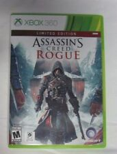 Assassin's Creed: Rogue -- Limited Edition (Microsoft Xbox 360) NEW