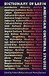 Dictionary of Latin American Cultural Studies, , New Book