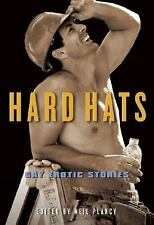 Hard Hats: Gay Erotic Stories by