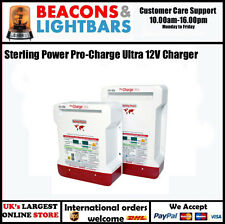 Sterling Power ProCharge Ultra 12V Bat Charge PCU1210