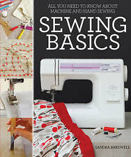Sewing Basics by Sandra Bardwell (Paperback, 2011)