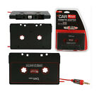 Cassette Car Stereo Tape Adapter for iPod iPhone MP3 Android Complitable 3.5mm