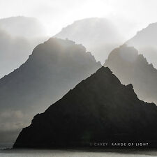 "S Sean Carey Range Of Light MARBLE VINYL LP Record MP3 7"" & more Bon Iver member"