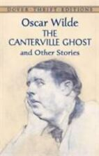 The Canterville Ghost and Other Stories (Dover Thrift Editions) Oscar Wilde Pap