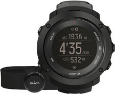Suunto Ambit3 Vertical Black with HR Multisport GPS Watch