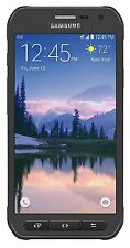 Samsung Galaxy S6 active SM-G890A - 32GB - Camo Blue AT&T - T-Mobile (UNLOCKED)