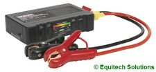 Sealey LSTART235 12V 235A Lithium Ion Jump Start Starter Booster Power Pack New