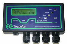 ECOTECHNICs EVOLUTION CO2 CONTROLLER