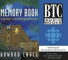 Memory Book: A Benny Cooperman Mystery