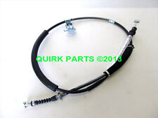 2005-2012 Ford Mustang LH Driver Side E-Brake Parking Cable OEM NEW Genuine