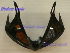 Front Nose Cowl Upper Fairing For Yamaha YZF R6 2003-2005 YZFR6 03 04 05 Black