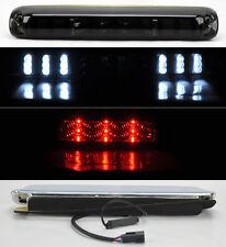 GMC Sierra 1500 2500 3500 99-06 Rear 3rd LED Brake Light Smoke Smoked